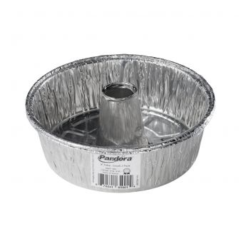 "Pandora 8"" Small Tube Pan - 2 ct."