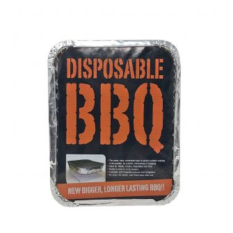 "9"" x 12"" Disposable Grills"