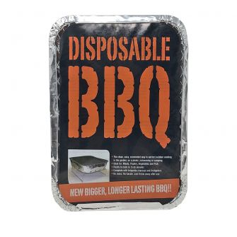 "12"" x 18"" Disposable Grills"