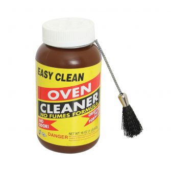 Easy Clean Paste Oven Cleaner (16 oz.)