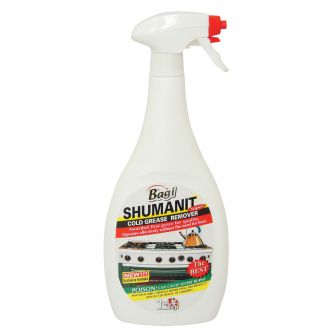 Bagi Shumanit Oven Cleaner (25.3 oz.)