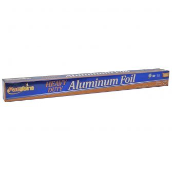 "Pandora Roll Heavy Duty Foil 18"" - 75 sq.ft. - 20 ct."