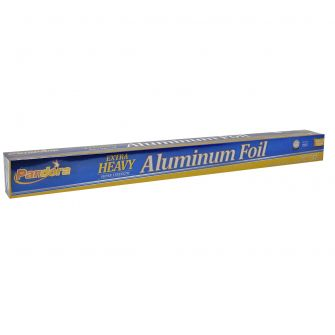 "Pandora Roll Extra Heavy Duty Foil 18"" - 37.5 sq.ft. - 20 ct."