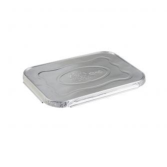 Pandora 2 1/4 lb. Foil Lid - 5 ct.