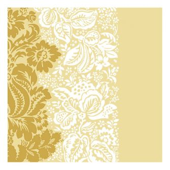 Dining Collection Lunch Napkins - Simply Elegance - 20 ct.