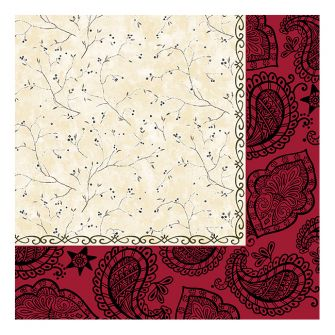 Dining Collection Lunch Napkins Vector #27