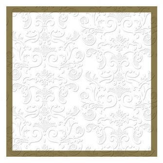 Dining Collection Lunch Napkins - Vector #30 - 20 ct.
