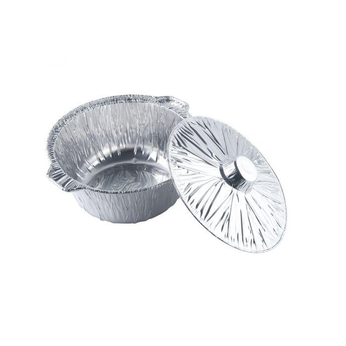 Pandora Small Foil Pot & Lid (3.5 qt.) - 2 ct.