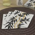 Dining Collection Lunch Napkins - Bamboo Garden - 20 ct.