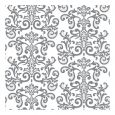 Dining Collection Lunch Napkins Metallic #5