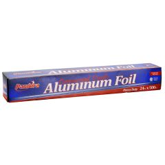 "Pandora Commercial Roll Heavy Duty Foil 24"" - 500 ft."