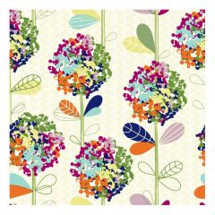 Dining Collection Lunch Napkins - Ball of Blooms - 20 ct.