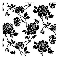 Dining Collection Lunch Napkins - Black Tie Affair - 20 ct.