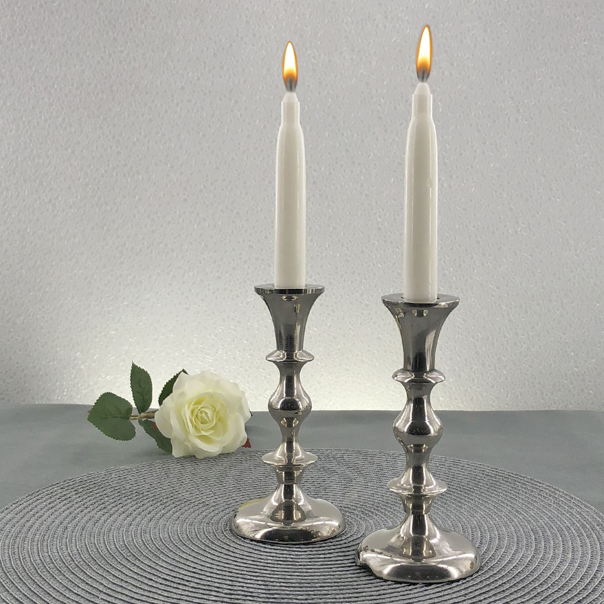 Dining Collection Shabbos Candles Deluxe - 72 ct.