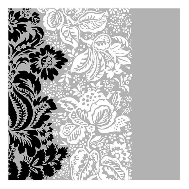 Dining Collection Lunch Napkins Vector #25