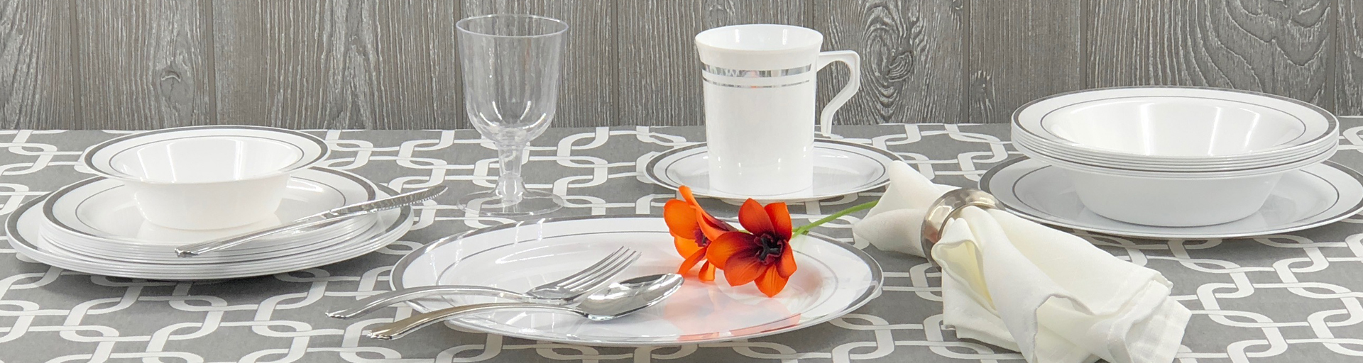 Dining Collection PrideWare Series